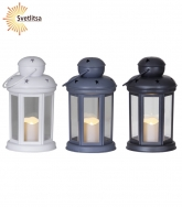 Свеча LED Фонарь INDA