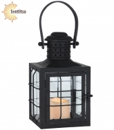 Свеча LED Фонарь Lantern 30 см
