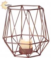Свеча LED Фонарь EDGE
