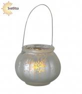 Свеча LED Фонарь JARA 8.5 см