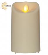 Свеча LED M-TWINKLE 12.5 см