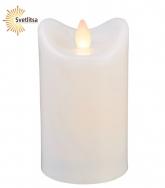Свеча LED BIANCO 12 см