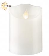 Свеча LED M-TWINKLE 10 см