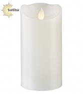 Свеча LED M-TWINKLE 15 см