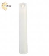 Свеча LED M-TWINKLE 30 см