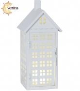 Свеча LED Фонарь HOME 30 см