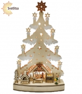 Декорация рождественская АРОМАТНАЯ ЕЛКА