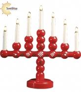 Светильник рождественский BODIL