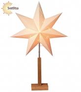 Звезда на подставке Karo 70 см