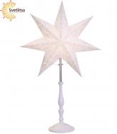 Звезда на подставке ROMANTIC