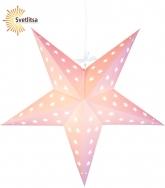 Звезда подвесная LEO