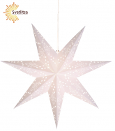 Звезда подвес Romantic