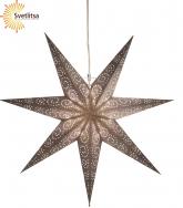 Звезда подвесная ANTIQUE