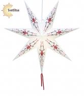 Звезда подвесная SUNDBORN