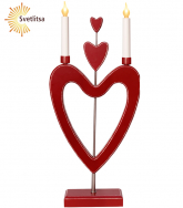 Светильник декоративный LOVE-LOVE-LOVE