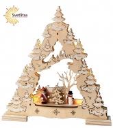 Декорация рождественская ДЕРЕВО