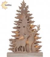 Декорация FAUNA