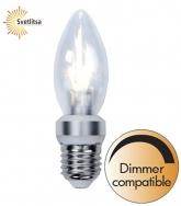 Лампа CRYSTAL Е27 LED