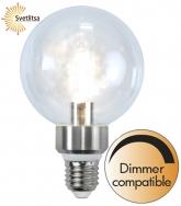 Лампа CRYSTAL Е27 LED Ø95