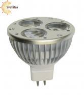 Лампочка LED GU 5,3