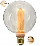 Лампа NEW GENERATION CLASSIC Е27 LED Ø125
