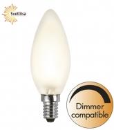 Лампа FROSTED FILAMENT Е14 LED