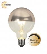 Лампа CROWN MIRROR  Е27 LED Ø95