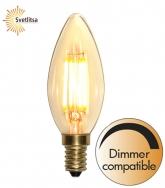 Лампа SOFT GLOW Е14 LED