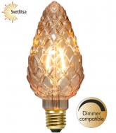 Лампа DECOLED Е27 LED