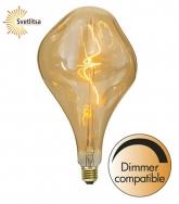 Лампа INDUSTRIAL VINTAGE Е27 LED Ø165