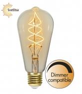 Лампа SPIRAL FILAMENT Е27 LED