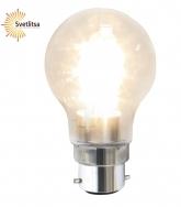 Лампочка универсальная B22 LED