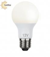 Лампа LOW VOLTAGE Е27 LED 12V AC/DC