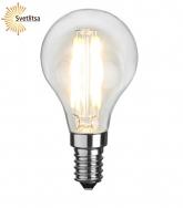 Лампа LOW VOLTAGE Е14 LED 12-24V DC