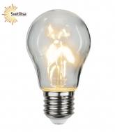 Лампа COVER FILAMENT Е27 LED