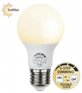 Лампа DOUBLE CLICK Е27 LED