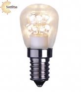 Лампочка универсальная E14 LED