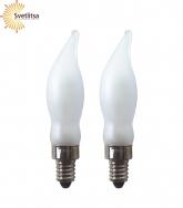 Лампочка 240V 5W E10