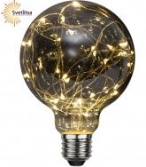 Лампа DECOLED Е27 LED Ø95
