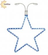 Гирлянда-расширение Звезда