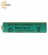 Аккумуляторная батарейка  ААА