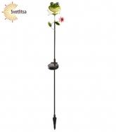 Садовый светильник SICILY