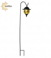 Садовый светильник TIFFANY Solar energy
