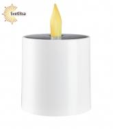 Свеча LED SAUL Solar energy