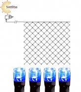 Гирлянда-сетка NET LED