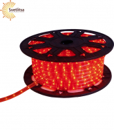 Светящийся провод Ropelight on Roll