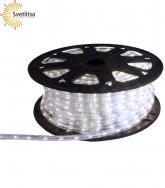 Светящийся провод LED Ropelight on Roll