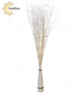 Гирлянда-ива Willow Cone 120 см