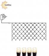 Гирлянда-сетка SERIE MICROLED 3х1.5 м
