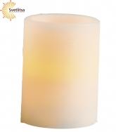 Свеча LED 10 см